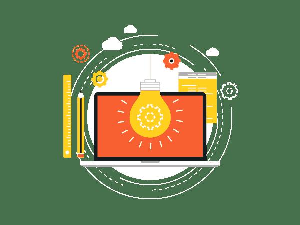 Migração de site, migração de blog, migração de e-mail
