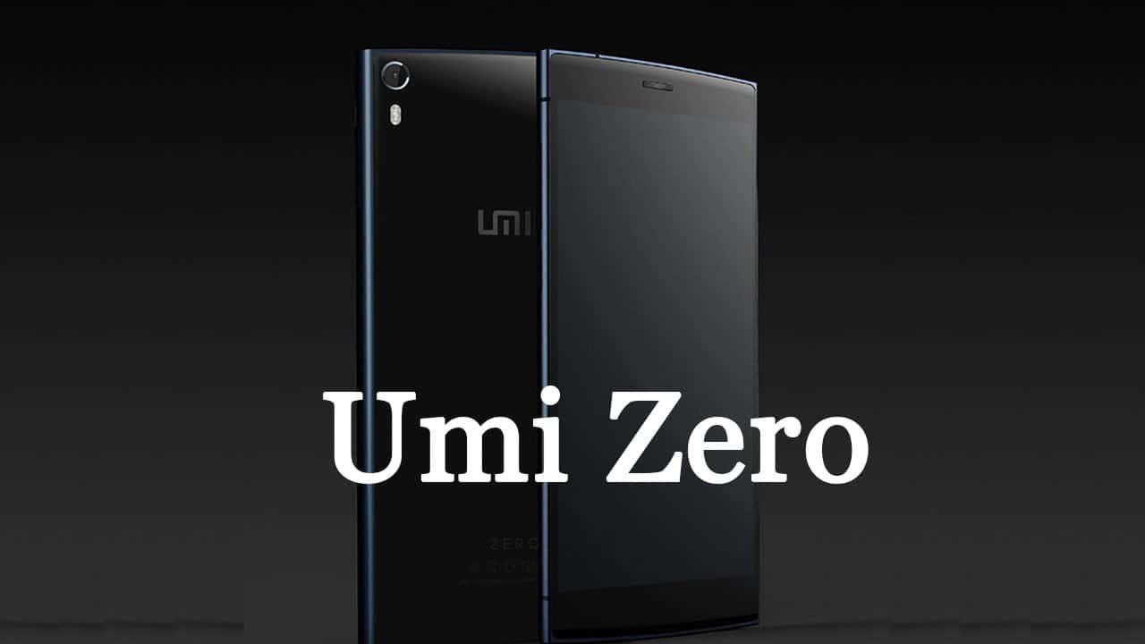 Empresa Chinesa supera a Aplle com criação do Umi Zero
