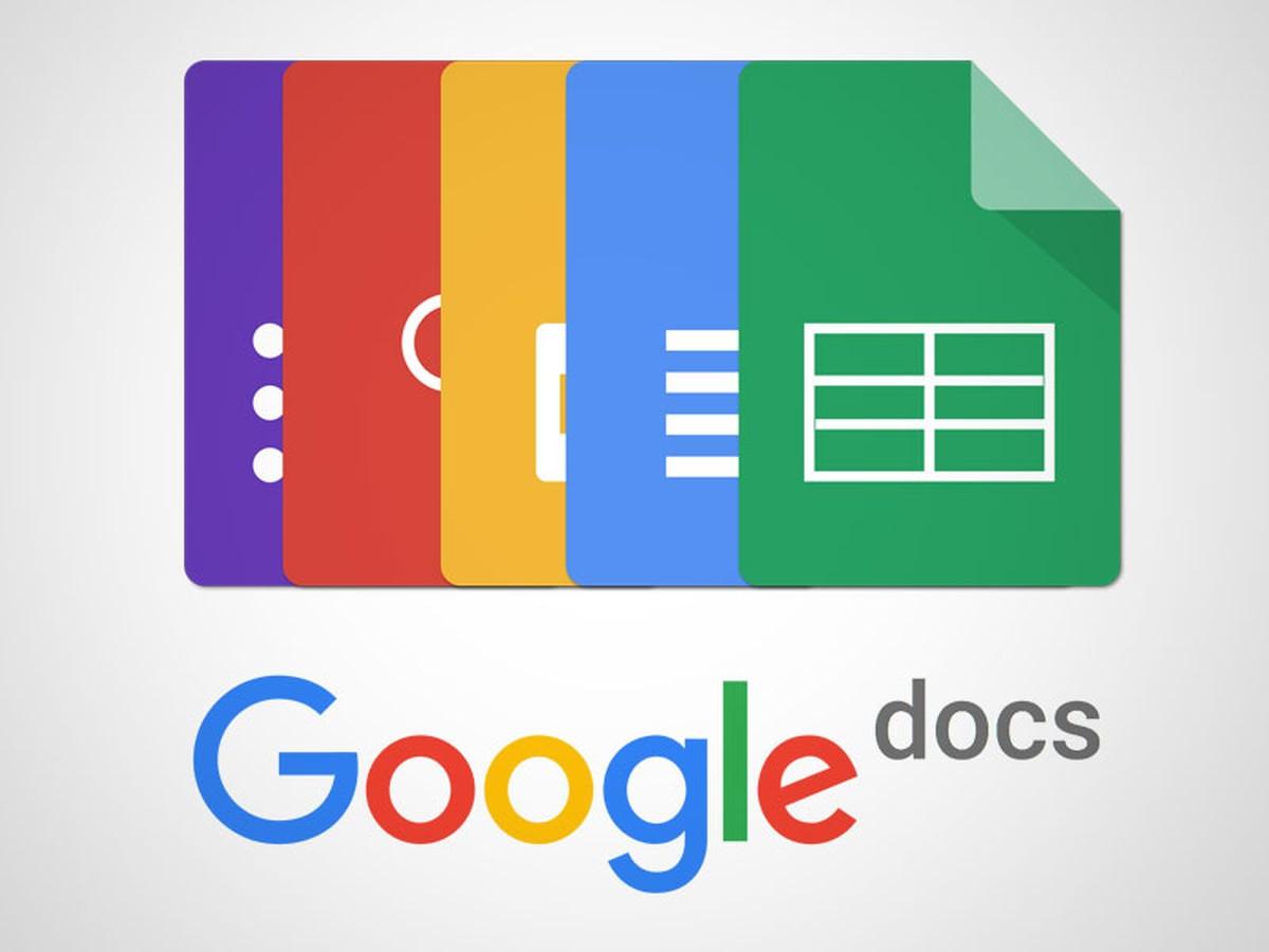 Saiba porque o Google Docs torno-se aliado dos Jovens