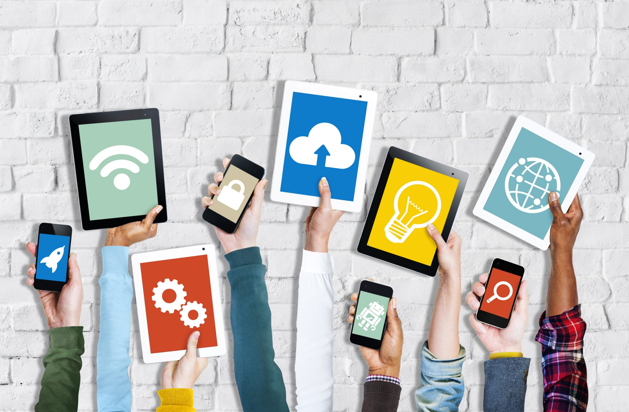 Pesquisa sobre marketing digital