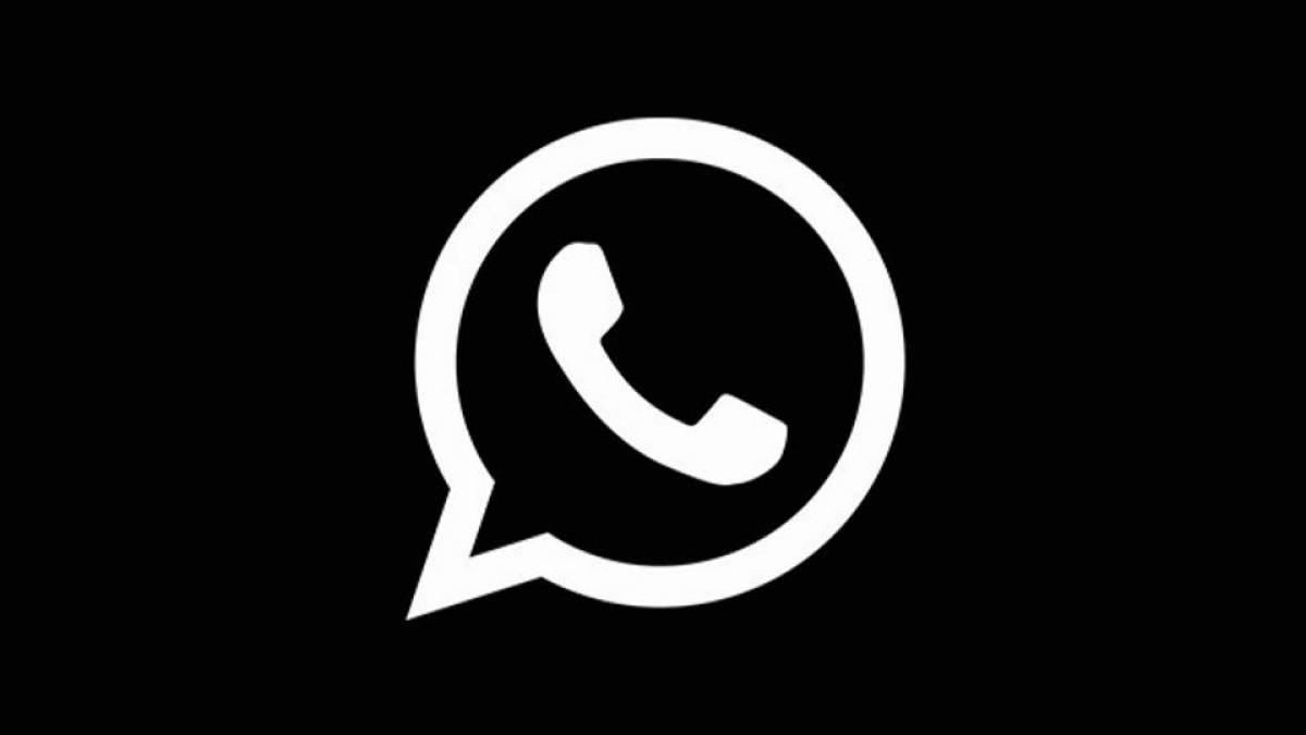 WhatsApp noturno