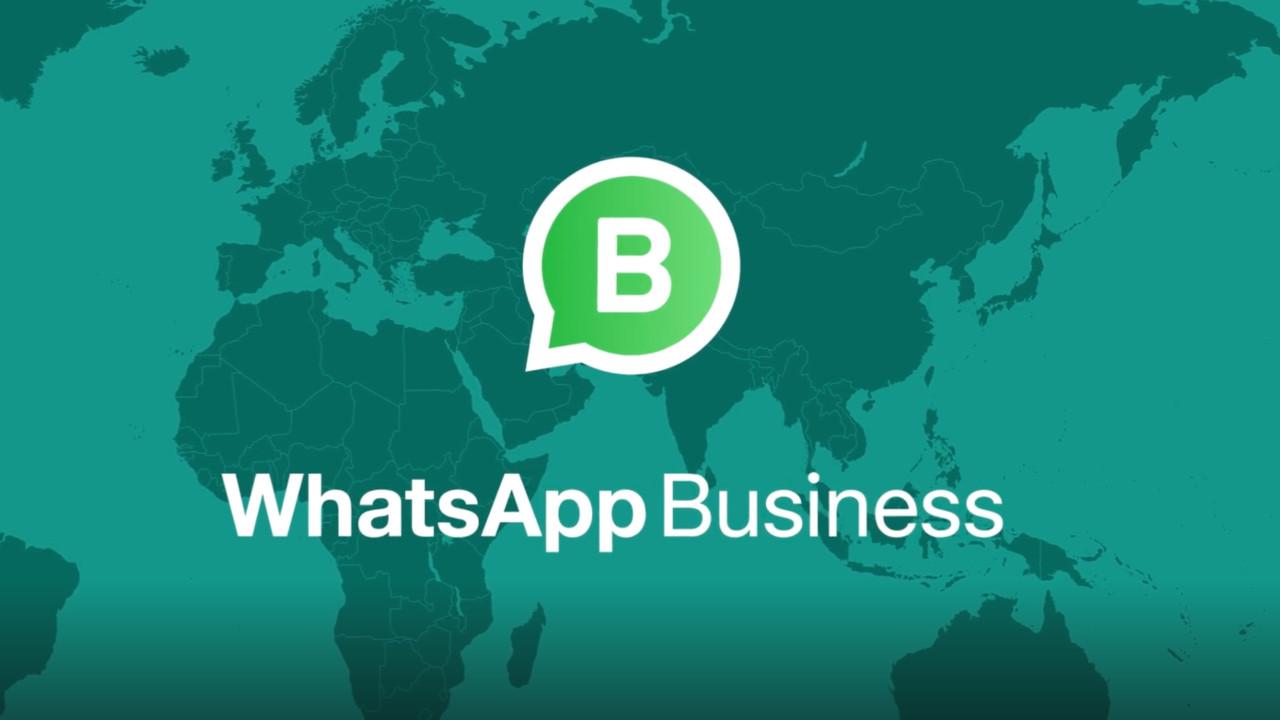 Aprenda a criar um perfil comercial no WhatsApp Business para iPhone