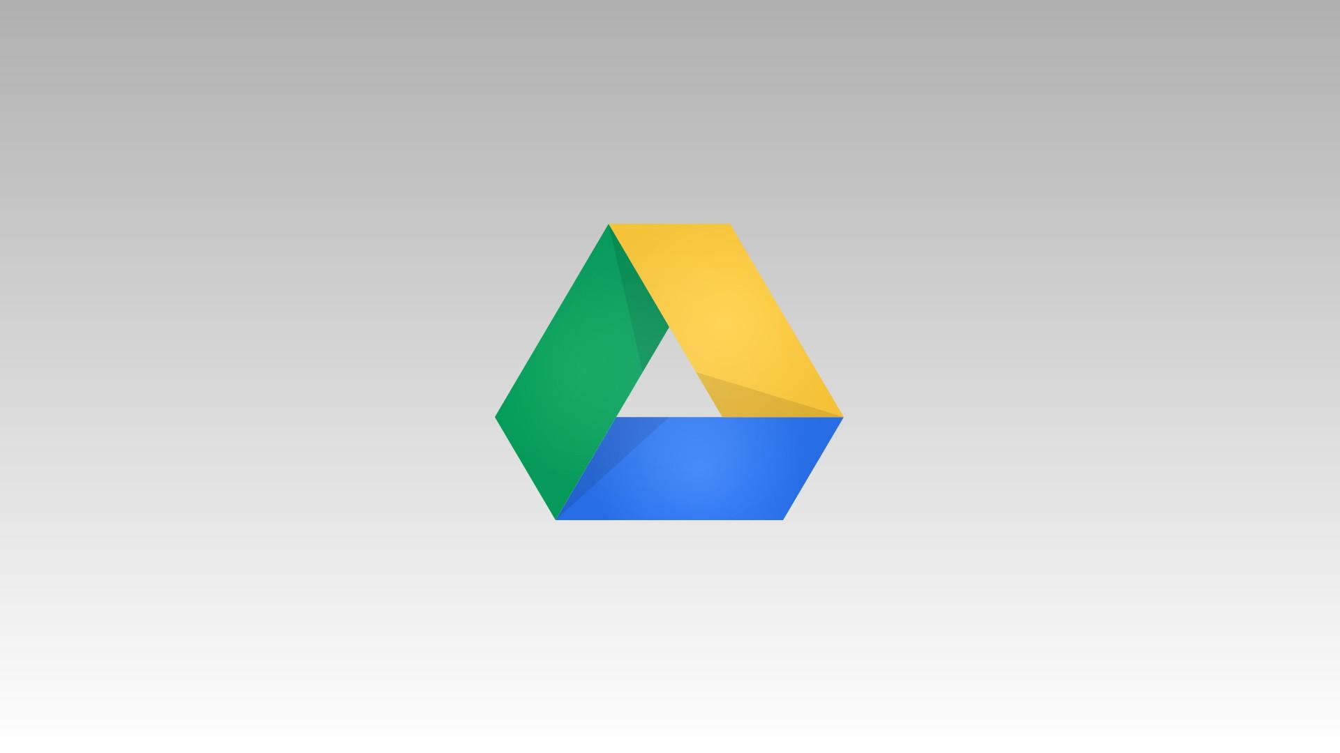 Novidade no Google Drive