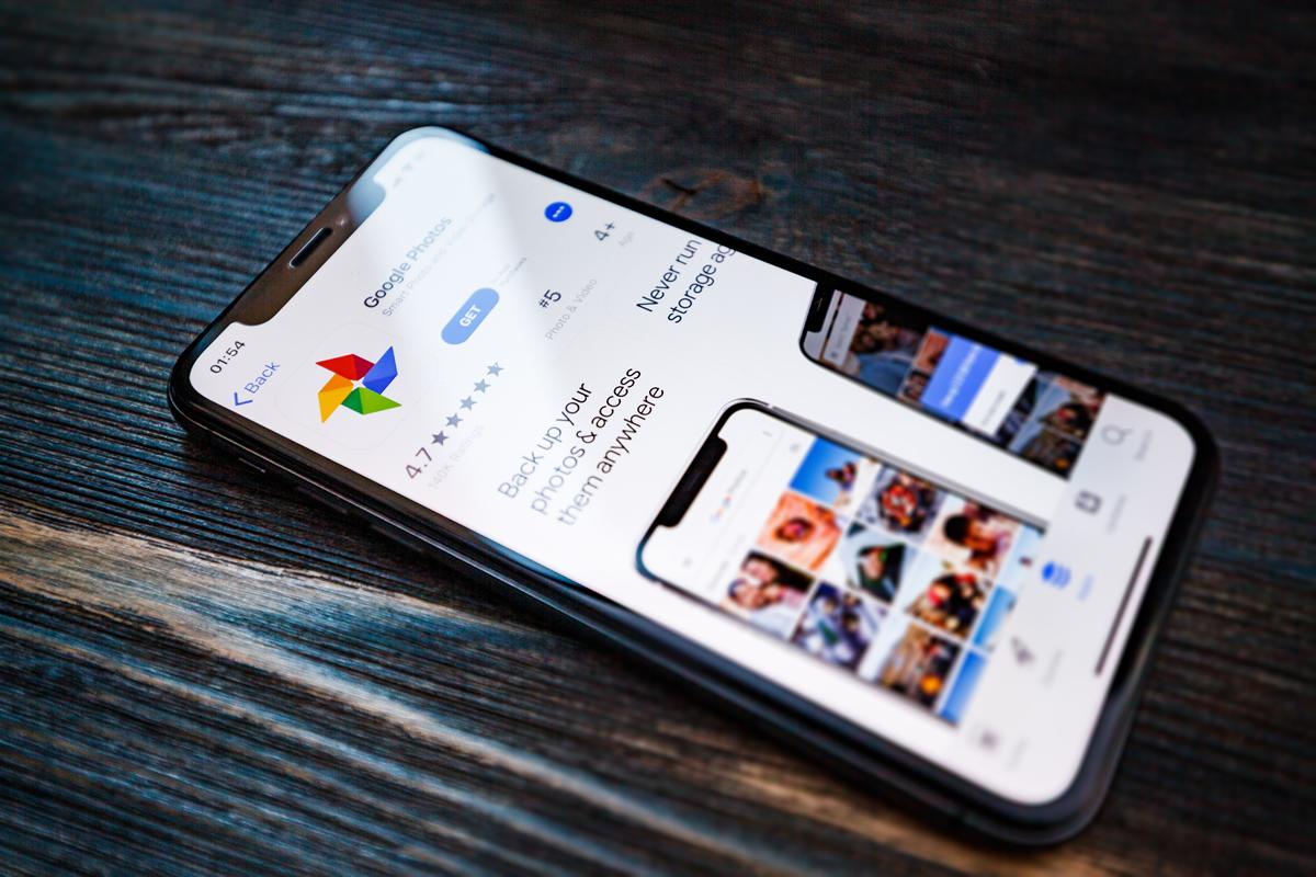 Google Fotos pode liberar função que permite marcar amigos em imagens