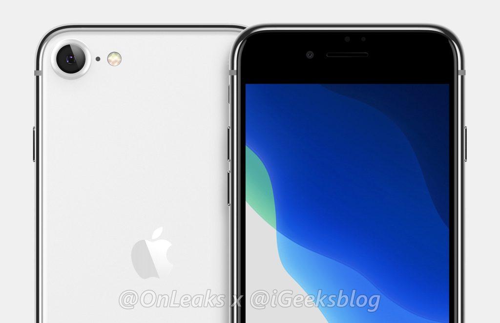 Especialistas apostam em lançamento de sucessor do iPhone SE