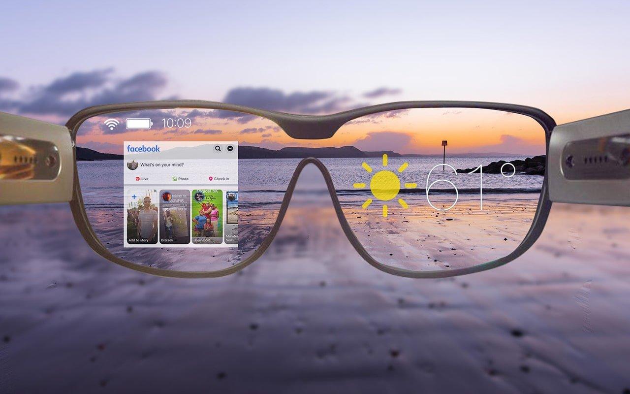 Vazamento revela informações sobre o Apple Glass AR