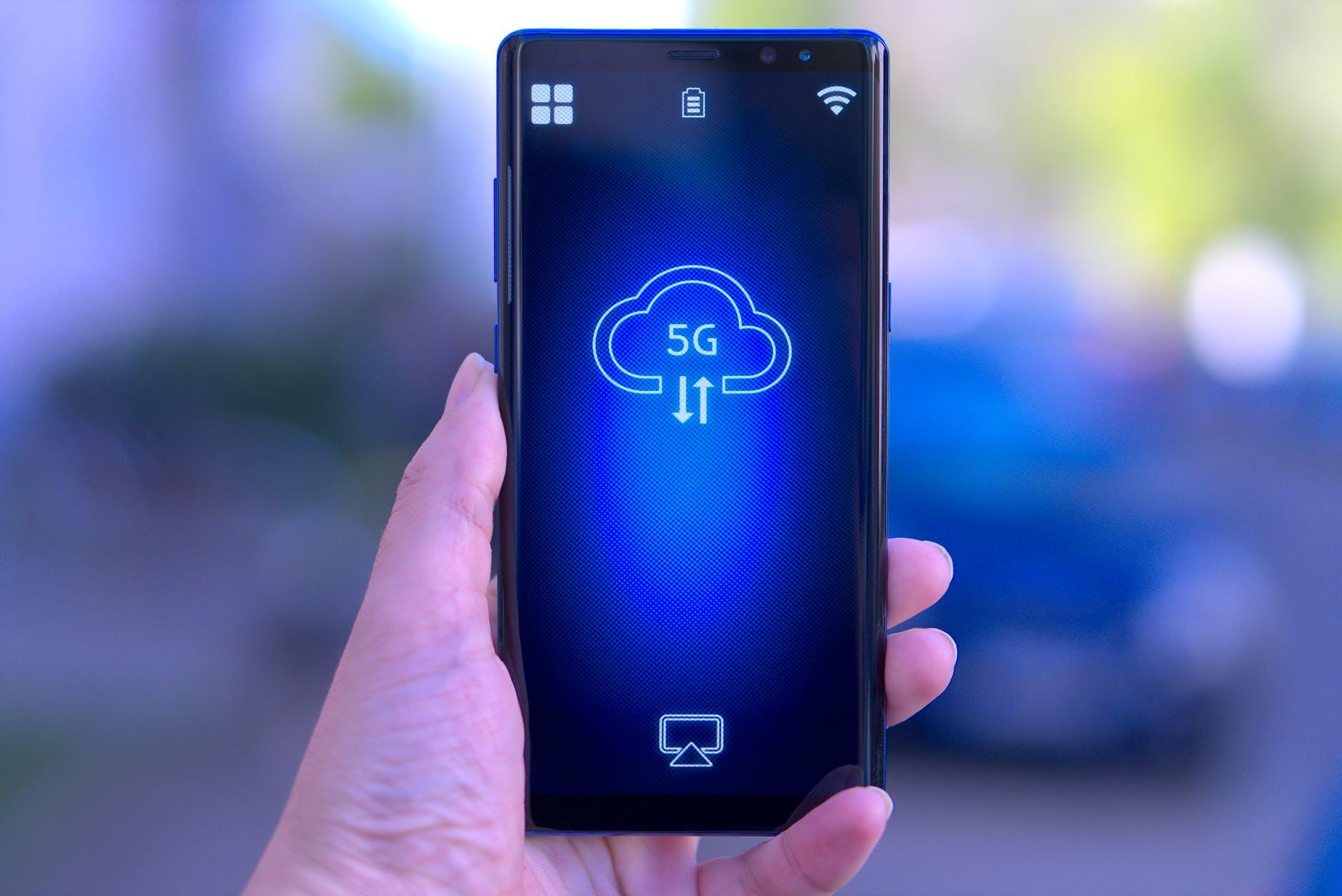 5G; Xiaomi vai parar de fabricar smartphones 4G