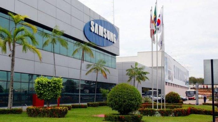 Samsung abre fábrica para produzir smartwatches
